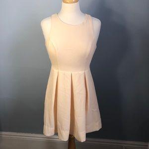 Peach Summer Dress Lulu's